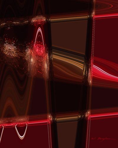 Enchanted Abstract 2